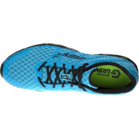 inov-8 X-Talon 210 Zapatillas Mujer, azul/negro